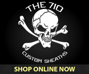 The 710 Custom Sheaths