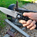 Go-n-Heavy, 2-Stage & Accurate Ruger Knives Review