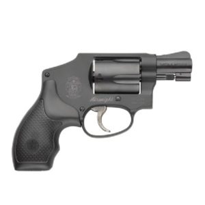 Smith & Wesson Model 442 .38 Special +P Revolver