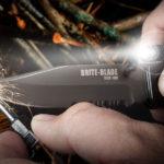 Brite Blade fire starter
