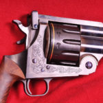 Hower's 12 shot revolver