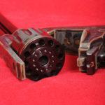 Hower's 12 shot revolver
