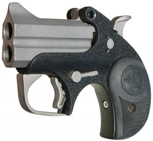 Backup mini gun by Bond Arms