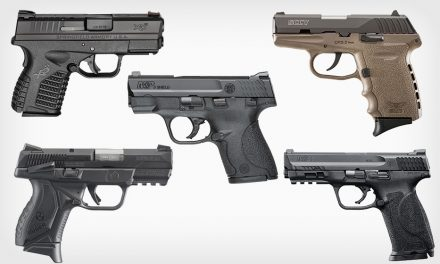Five Best American 9mm Autos Under $600