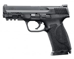 Smith and Wesson MP 9mm M2.0