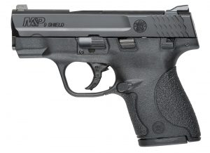 Smith and Wesson MP 9mm Shield
