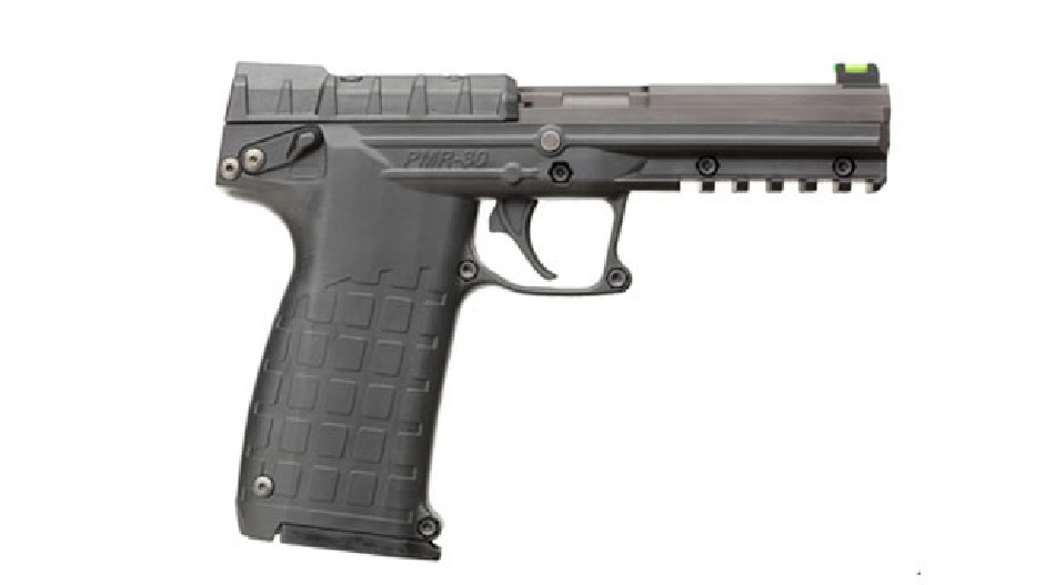 Review Update: PMR-30 KEL-TEC Semi-Auto Pistol