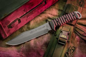 Apache Dawn Rockies Edition by TOPS Knives