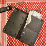 CUMA Survival Biker Wallet