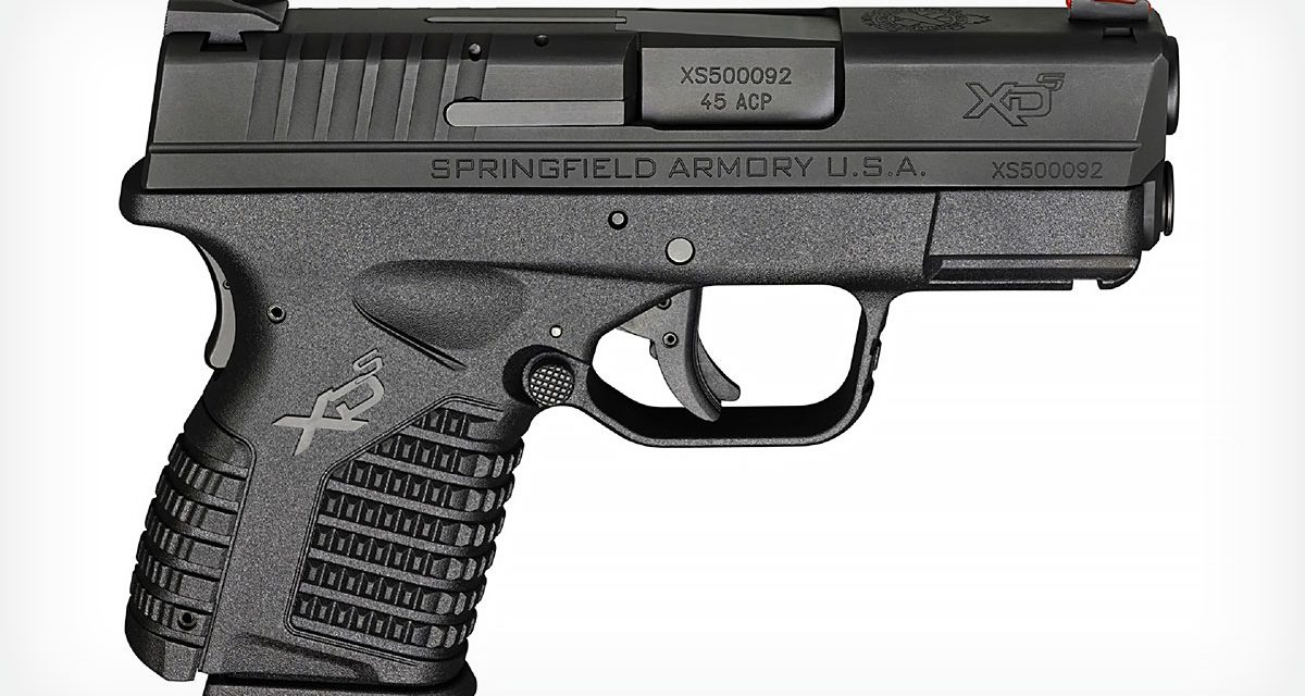 Best .45 Semi-auto for CCW Under $500