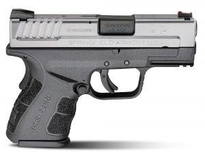 Springfield Armory XD Mod.2 3.3 bi-tone