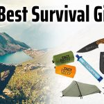 10 Best Survival Gifts for Your Warrior or Sheepdog