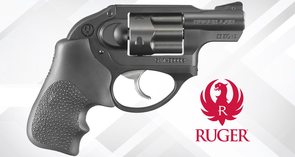 The Best Revolver for Concealed Carry