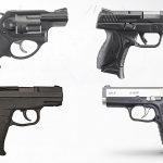 Four Best Handguns Under $400