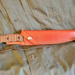 TOPS Wild Pig Hunter knife
