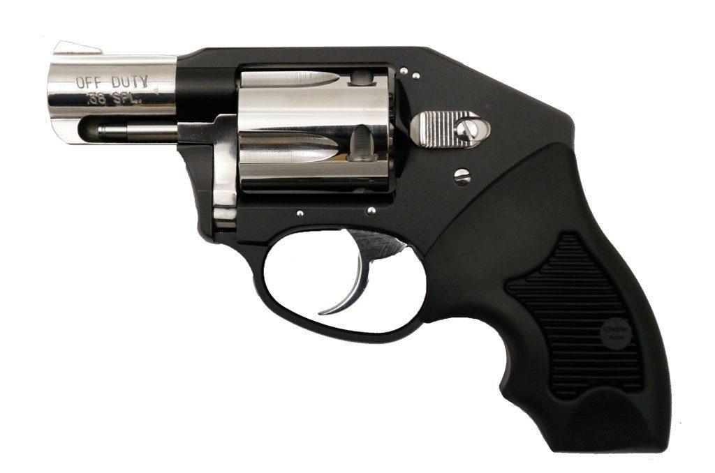 Charter Arms revolver 53921