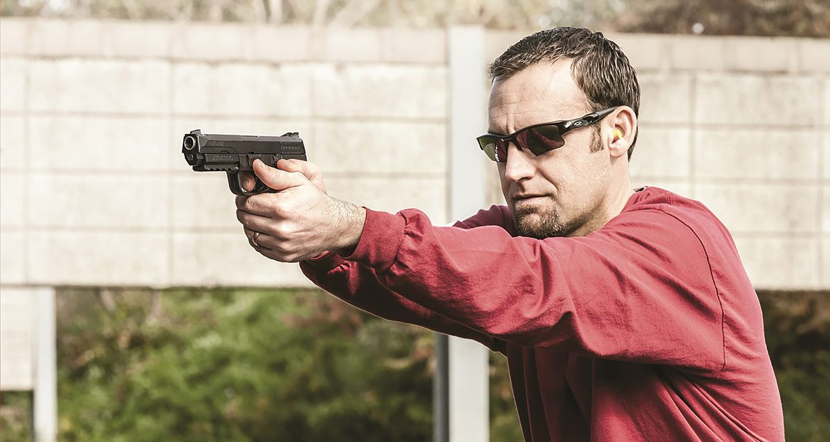 Four Best USA Made Handguns Under $500 for 2018