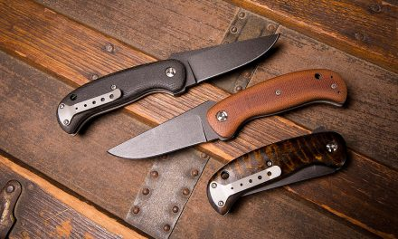 WK F3: A Warrior's Best Folder Pocket Knife