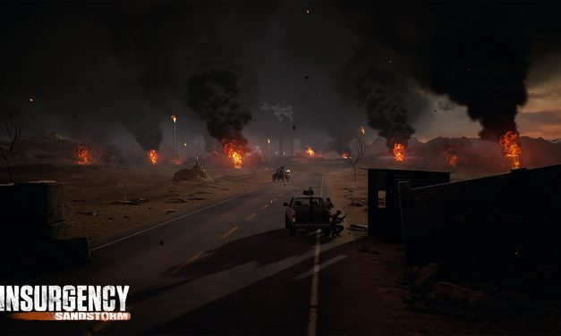 Insurgency: Sandstorm PC Game – Best New Game 2018