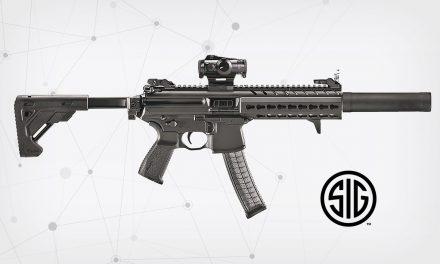 Best 9mm Sub-Gun for Warriors