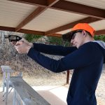 Charter Arms Off Duty .38 Special revolver