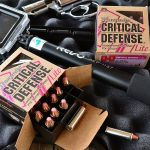 Critical Defense ammo