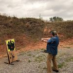 Charter Arms Off Duty field test