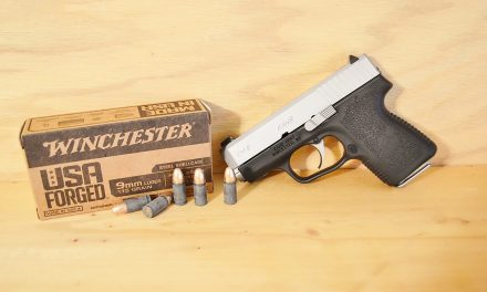 The Best Small 9mm for Under $400