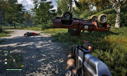 Far Cry 4 Game Review