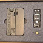 LifeCard: Best Hideaway Single Shot .22LR Pistol
