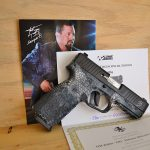 KAHR ST9 TIG Special Edition 9mm