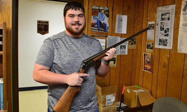Murray State College Gunsmithing School