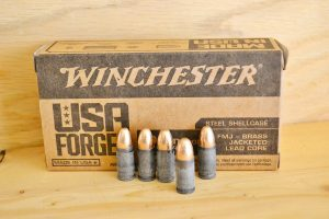 Winchester 9mm FMJ