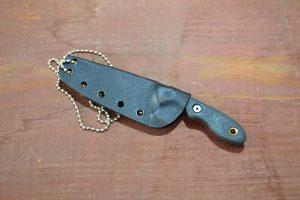TOPS Scandi Knife sheath