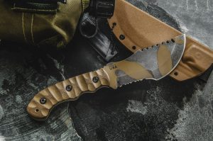 Tom Brown Tracker TOPS Knives