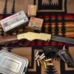1860 Henry Rifle: The New Original Henry