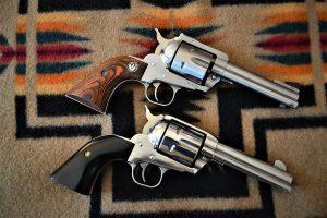 Ruger New Blackhawk .357