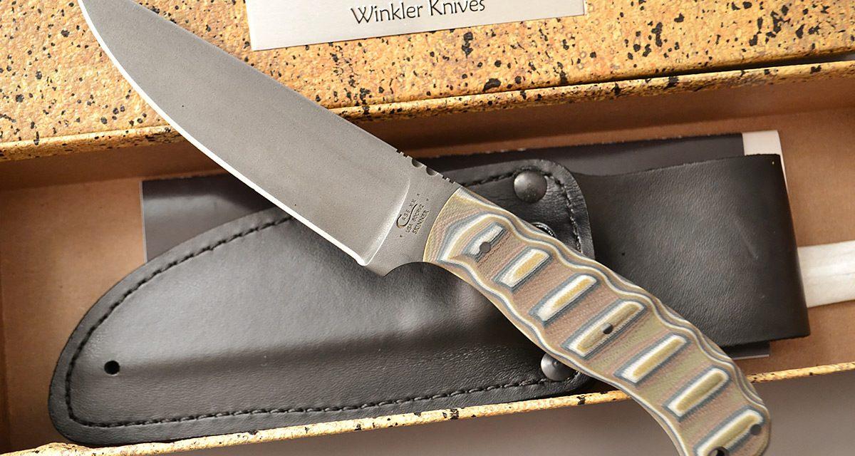 Case Winkler Skinner: The Best Hunting Knife