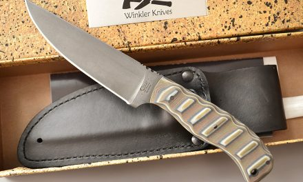 Case Winkler Skinner: The Best Hunting Knife