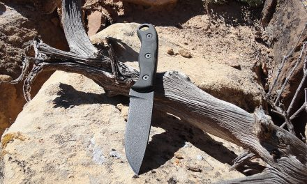 TOPS HOG 4.5 Knife Review