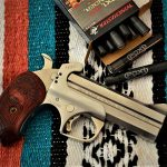 Bond Arms Snake Slayer IV 4.25″ Barrel: Deadliest Two Shot Pistol