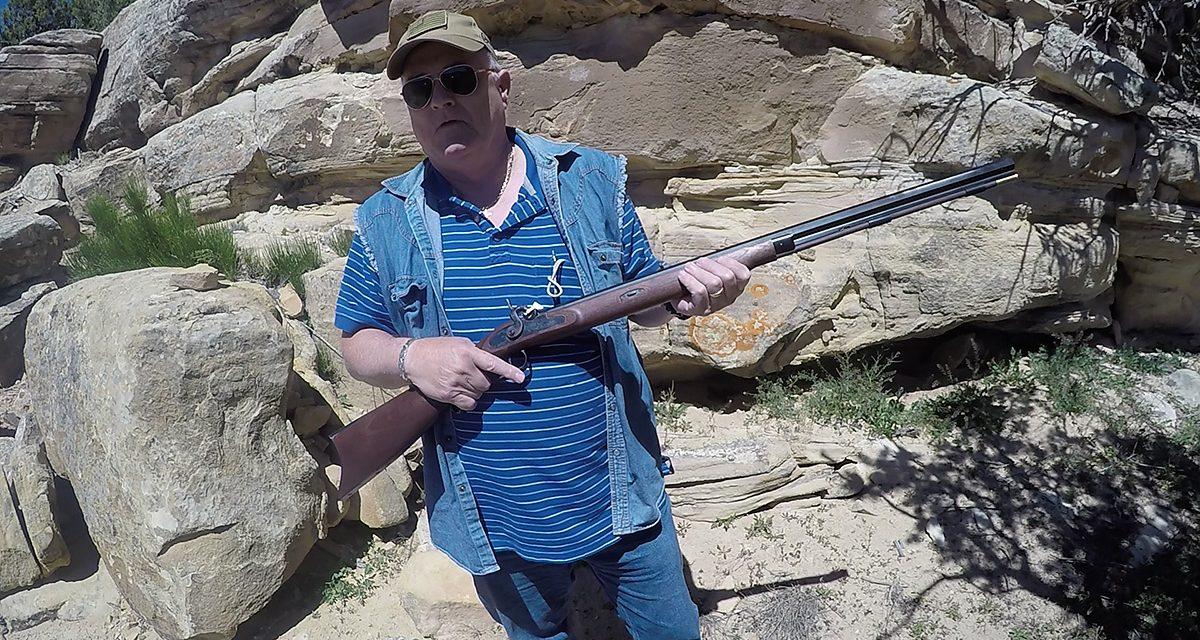 Lyman Great Plains Hunter .54 Caliber