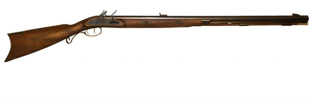 Lyman Great Plains Hunter 54 Caliber
