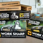 Best Knife Sharpener: Work Sharp