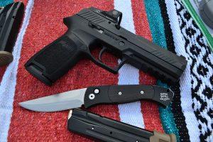 Sig P320 RX
