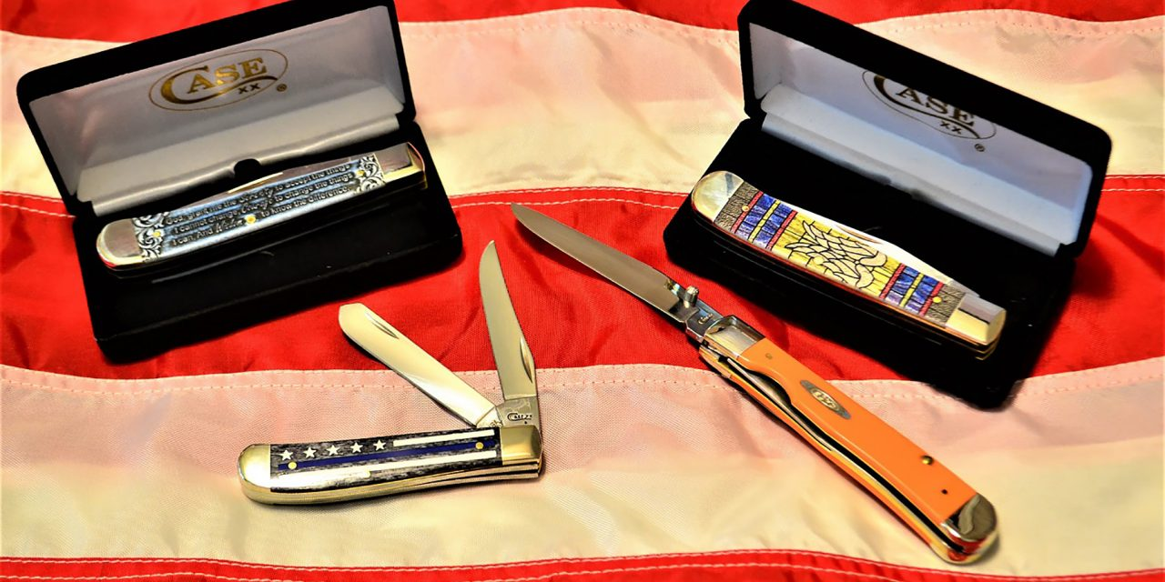 CASE Knives Are the Best Production Knives Made in the USA