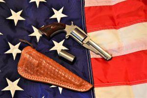 NAA 1860 Earl mini revolver