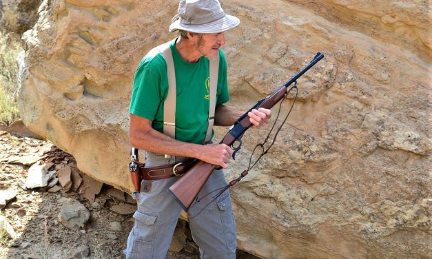 The Best Single Shot Rifle Ever: Ruger No. 1 Rifle