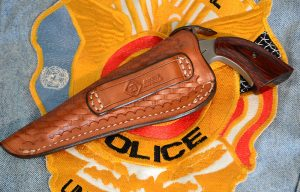 NAA Ranger II holster