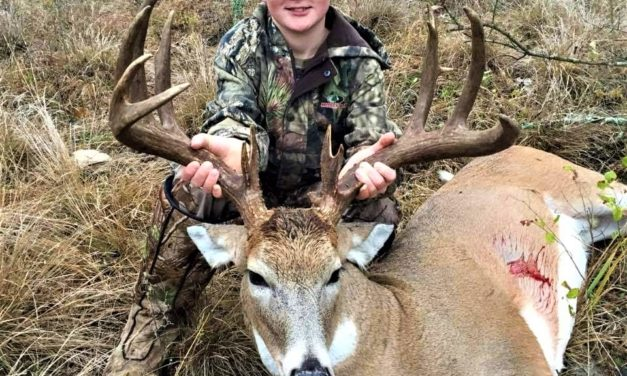 The Double JM Ranch: A Hunting Experience of a Lifetime Awaits You in Oklahoma